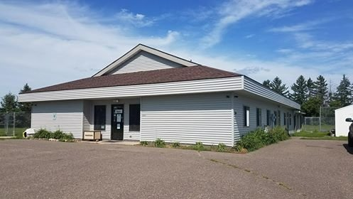 Humane Society of Barron County: 1571 Guy Ave, Barron, WI