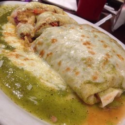 photo of el patio original fremont ca united states chili relleno