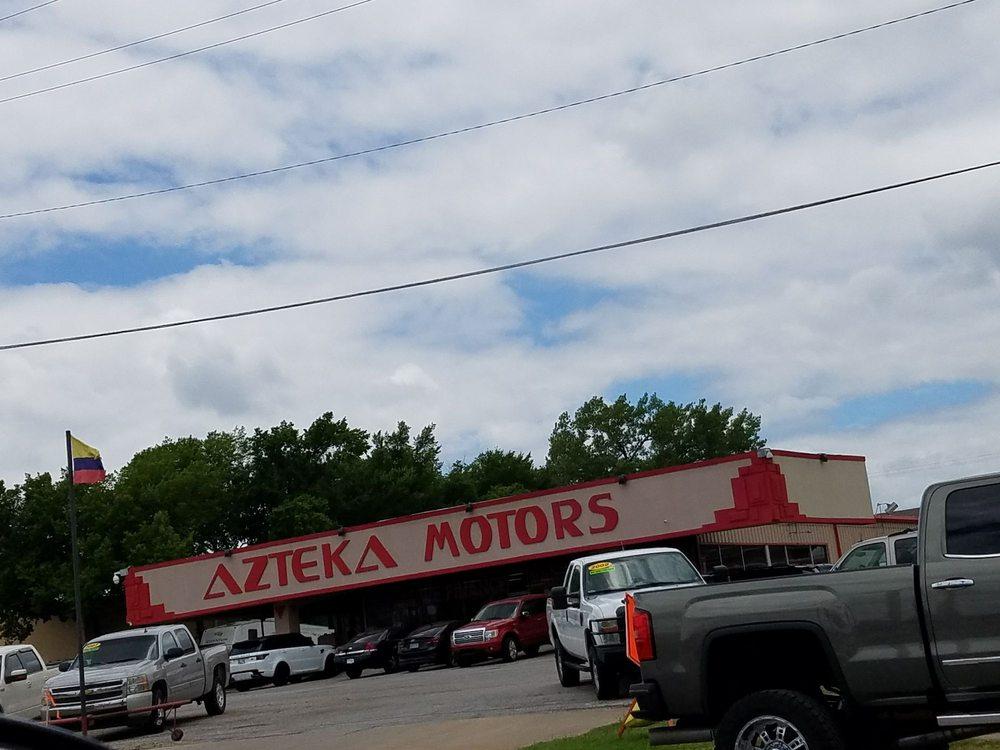 Azteka Motors