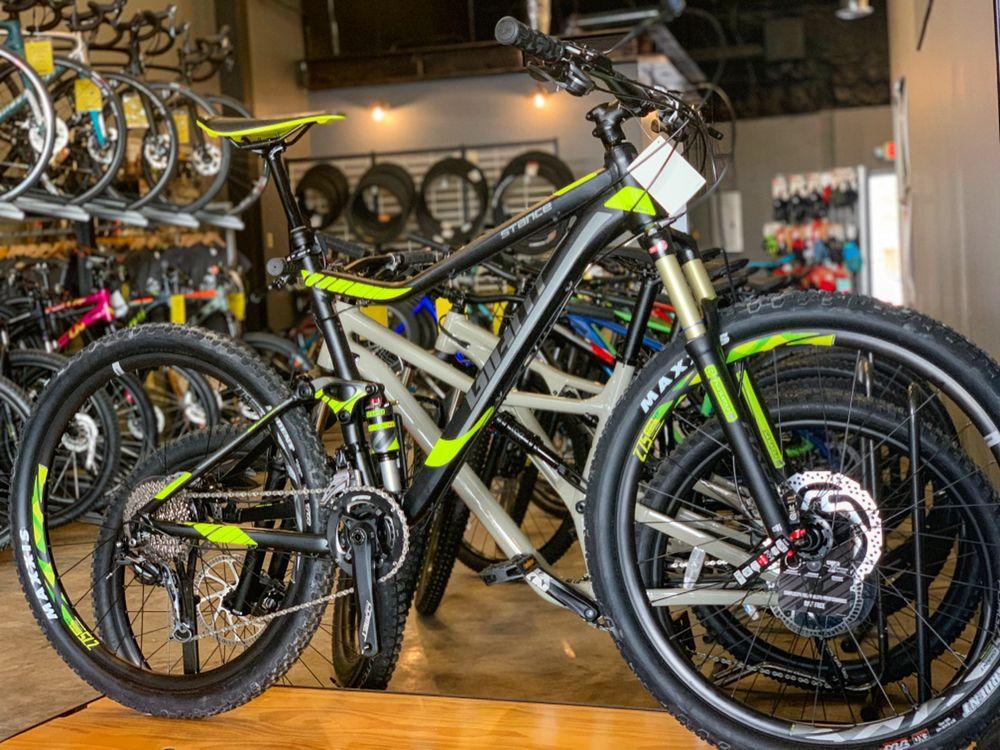Peyton's Bikes: 4114 Sunset Dr, San Angelo, TX
