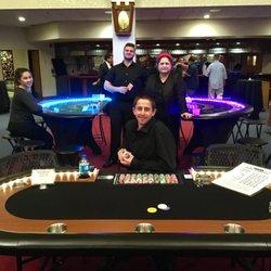 Cianelli poker