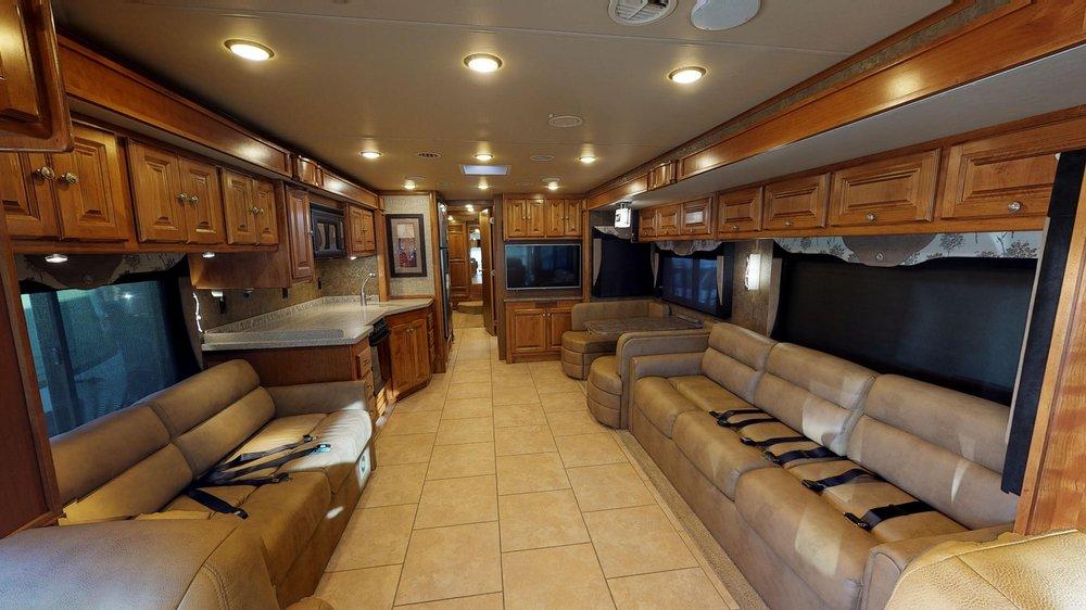 Expedition Motor Homes: 23981 Craftsman Rd, Calabasas, CA