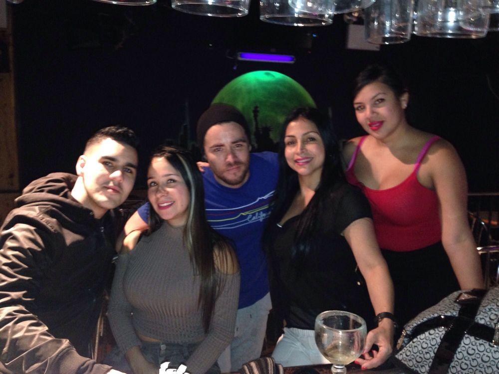 Hairos Nightclub: 8109 Roosevelt Ave, Jackson Heights, NY