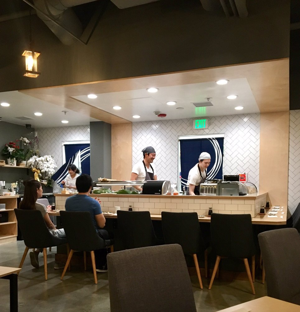 Uzumaki 190 photos 111 reviews sushi bars 11060 for California fish grill culver city ca