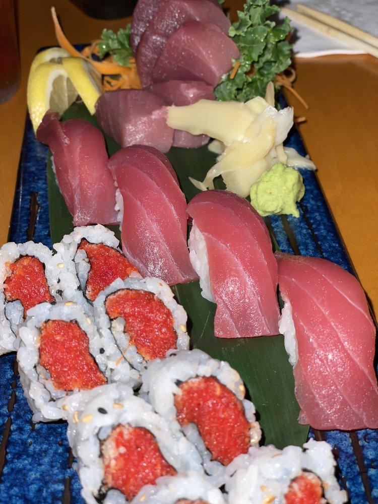 Wasabi Sushi & Hibachi: 6515 Centralia Rd, Chesterfield, VA