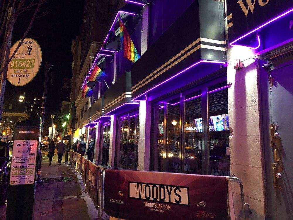 Woody's: 202 S 13th St, Philadelphia, PA