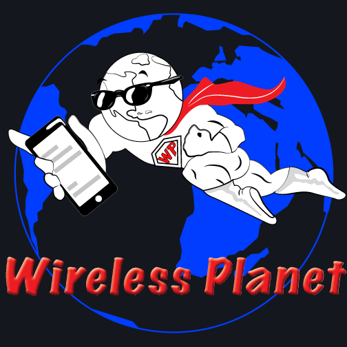 Wireless Planet