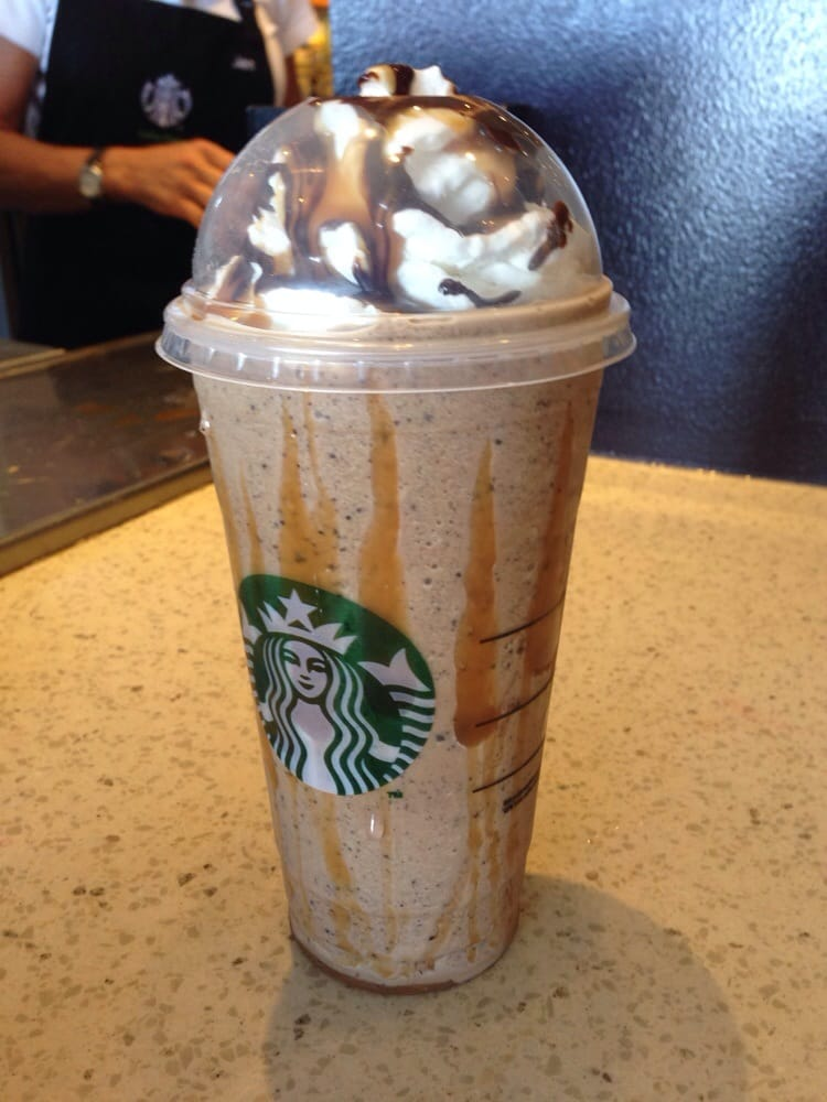 Frappuccino Chocolate Java Chip