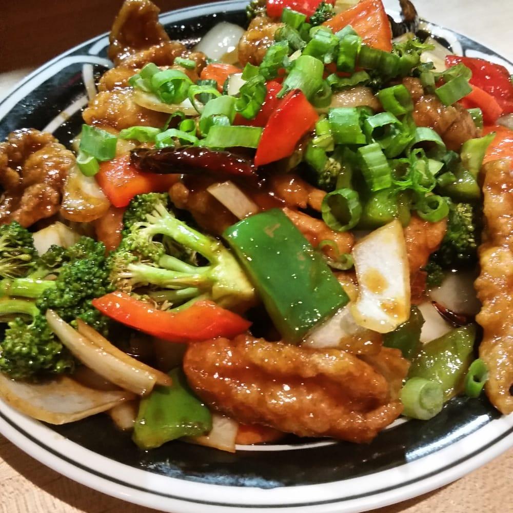 Chinese Food Mammoth Ca