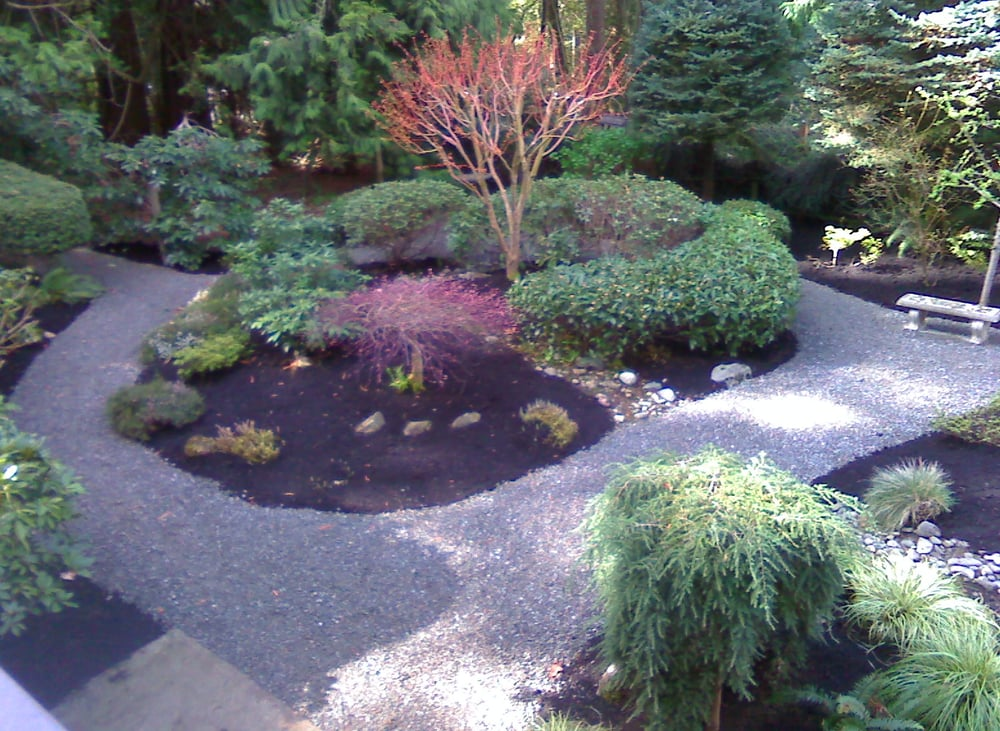 Plant's Landscape Co.: Carnation, WA