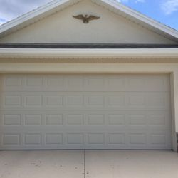 Captivating Photo Of Neighborhood Garage Door Services   Orlando, FL, United States.  Thanks To