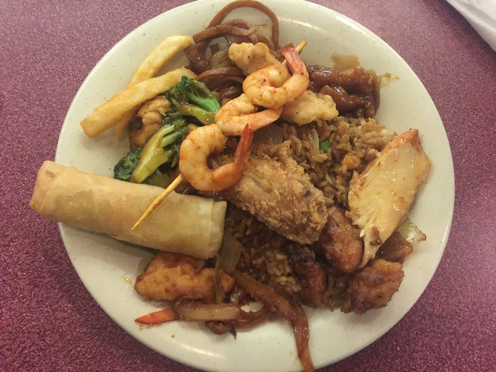 Photo of China Buffet: Sikeston, MO