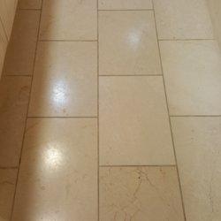 Photo Of The Ground Floor   Van Nuys, CA, United States. Marble Floor