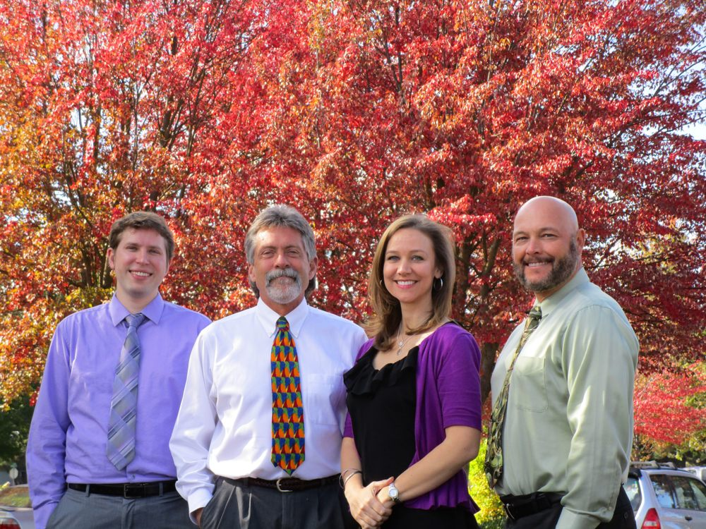 Eyecare Associates of Southern Oregon