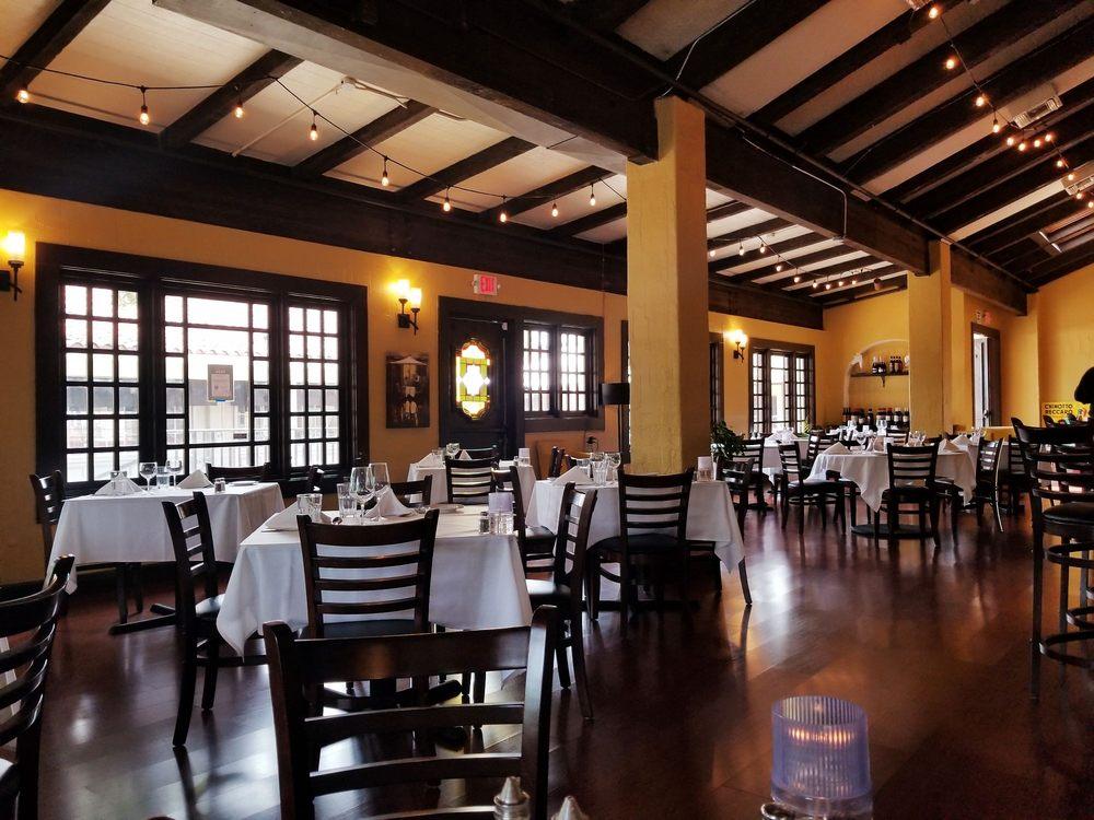 Enzo S Italian Restaurant In Cupertino Yelp
