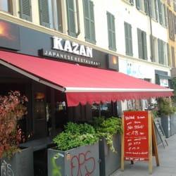 Kazan sushi 16 reviews asian fusion corso di porta - Sushi porta ticinese ...