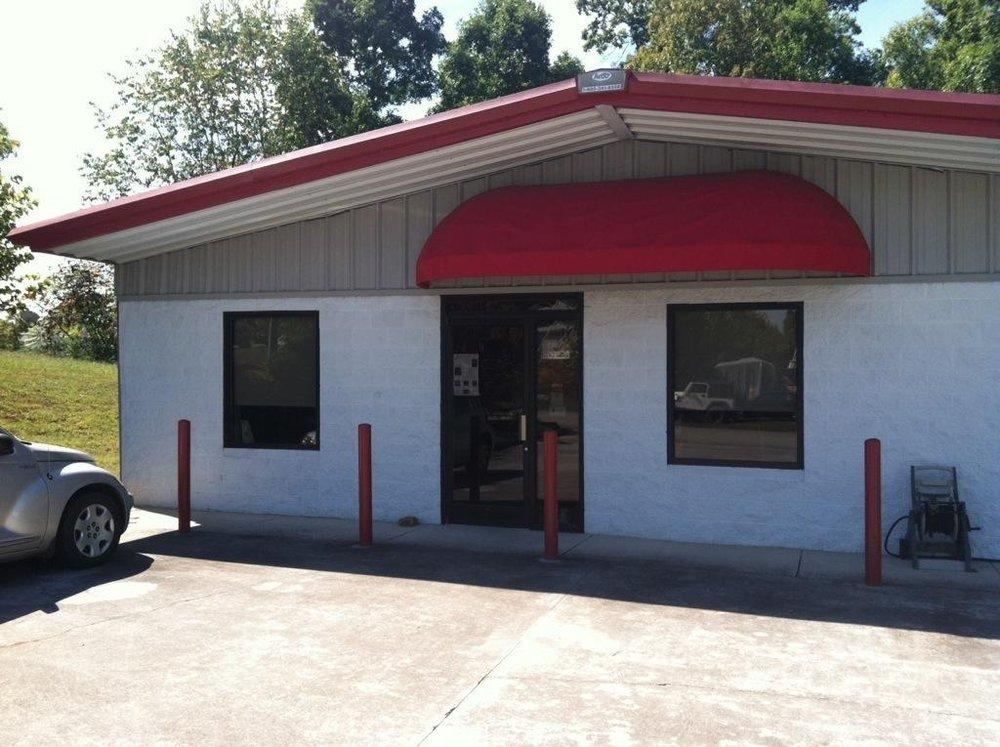 Garage doors of maryville servizi per porte di garage for 2 piedi quadrati per garage