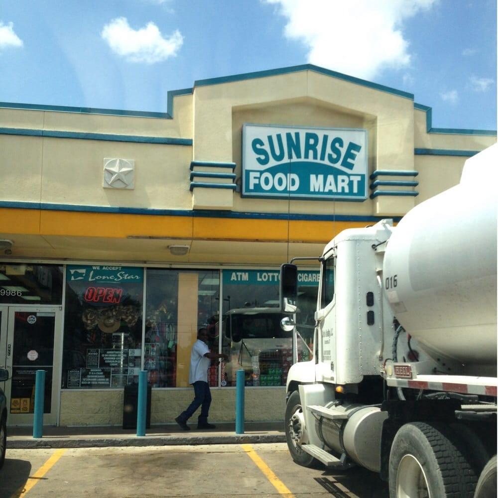 Sunrise Food Mart