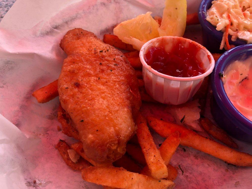 Cala Pub and Restaurant: 40 Cove Blvd, Dillon, CO