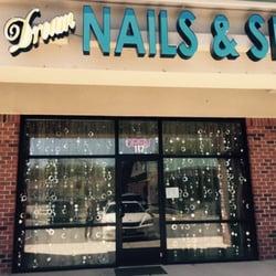 Dream Nails Spa Stafford Va