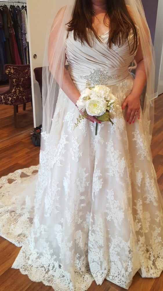The Curvy Bride - Manalapan, NJ