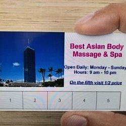 Sex massage Honolulu