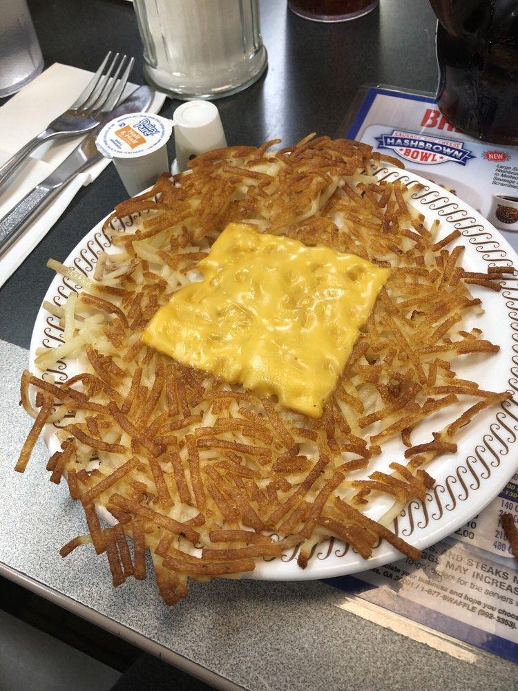 Waffle House: 1120 W Hwy 67, Alvarado, TX