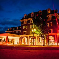 Photo Of Hanover Inn Dartmouth Nh United States
