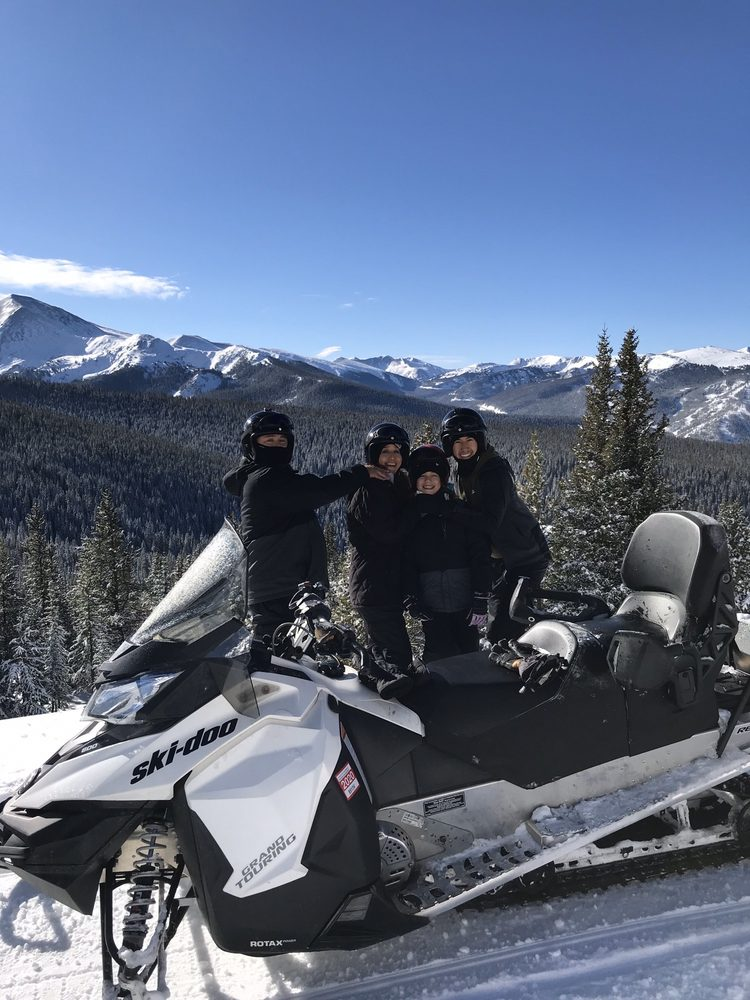 MAD Adventures: 78311 US Hwy 40, Winter Park, CO