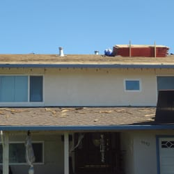 Photo Of Stoneridge Roofing   San Jose, CA, United States. Tear Off Almost