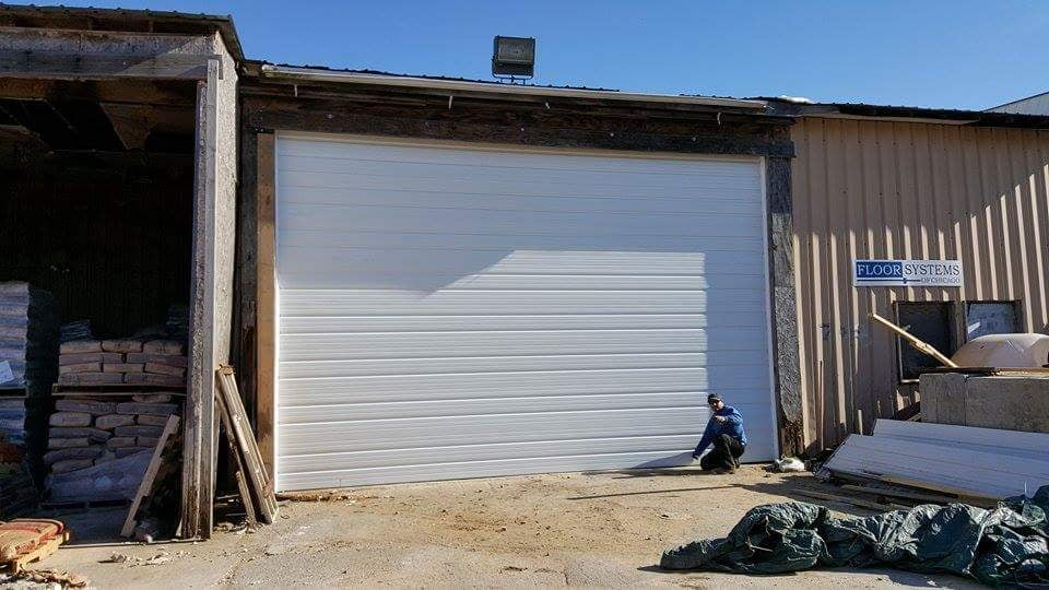 Ortiz Garage Doors And Openers 33 Photos 71 Reviews Garage