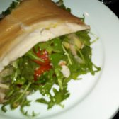 Photo Of Cellar Door Steakhouse   Ridgefield, CT, United States. The Smoked  Trout