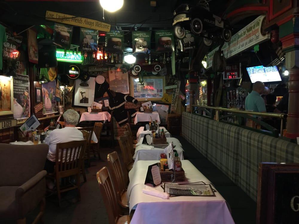 Johnnie MacCrackens Celtic Pub: 15 Atlanta St SE, Marietta, GA