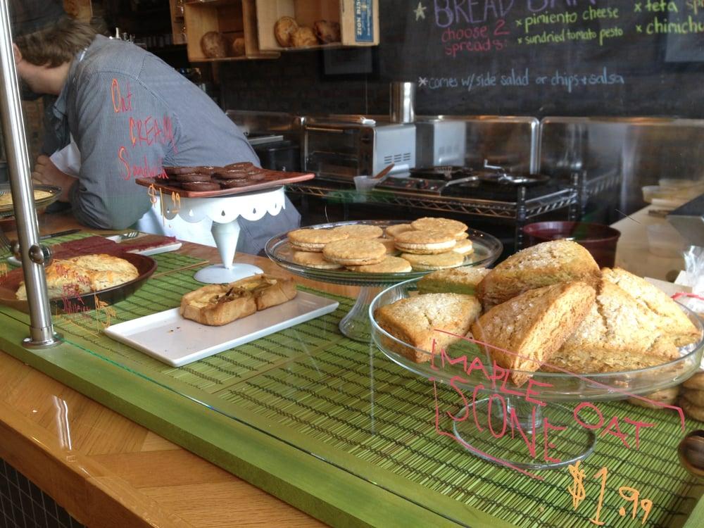 Pastries Yelp