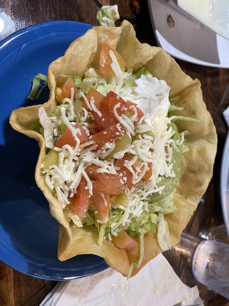 Salsas Cocina Mexicana - Baymeadows: 8738 Baymeadows Rd E, Jacksonville, FL