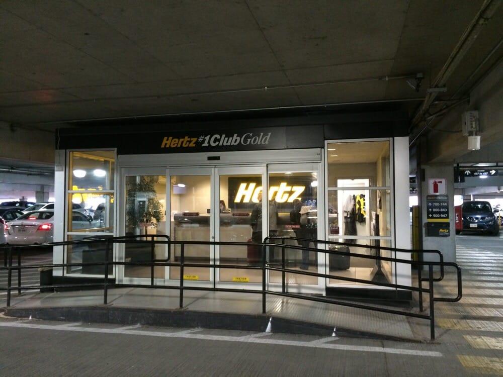 Hertz rent a car 19 foto e 89 recensioni noleggio auto for Noleggio cabina julian dal proprietario