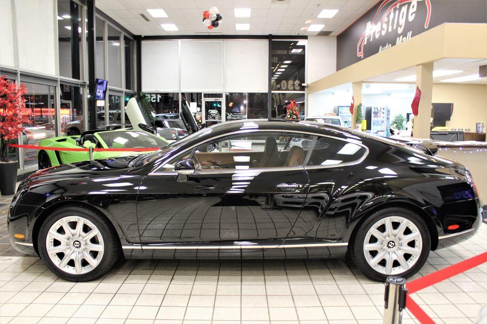 Prestige Auto Mall