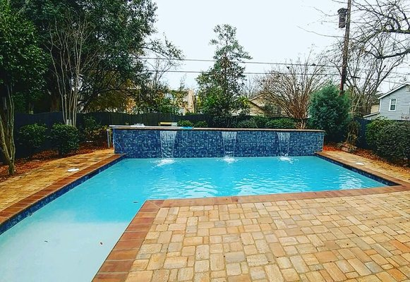 Jack Oliver S Pool Spa And Patio 3303 Forest Dr Columbia Sc