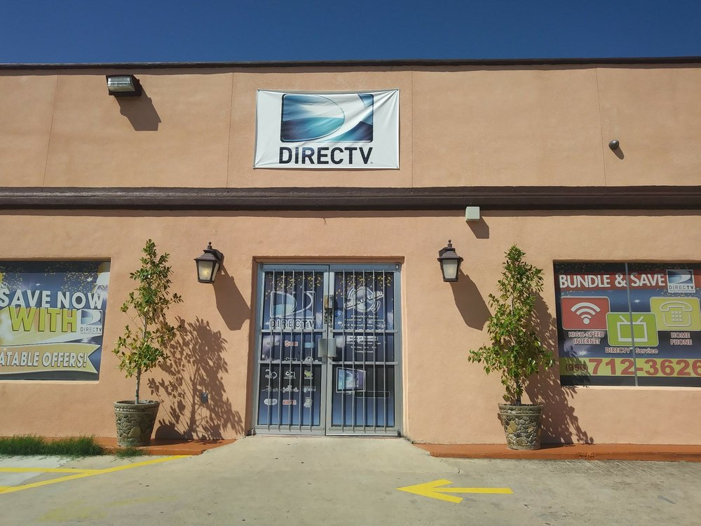 Tnt Satellites: 4702 Marcella Ave., Laredo, TX
