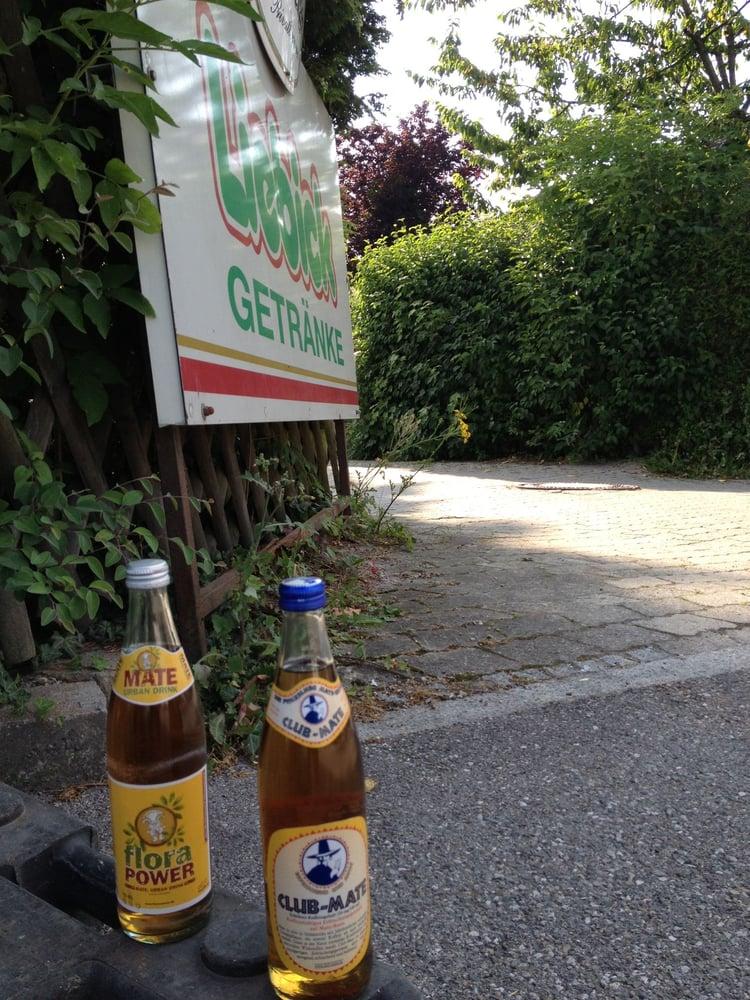 Liebick Getränke - Wein, Bier & Spirituosen - St.-Cäcilia-Str. 14 ...