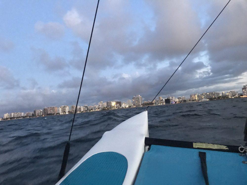 Puerto Rico Boat Trips: Calle Teniente Lavergne 2161, San Juan, PR