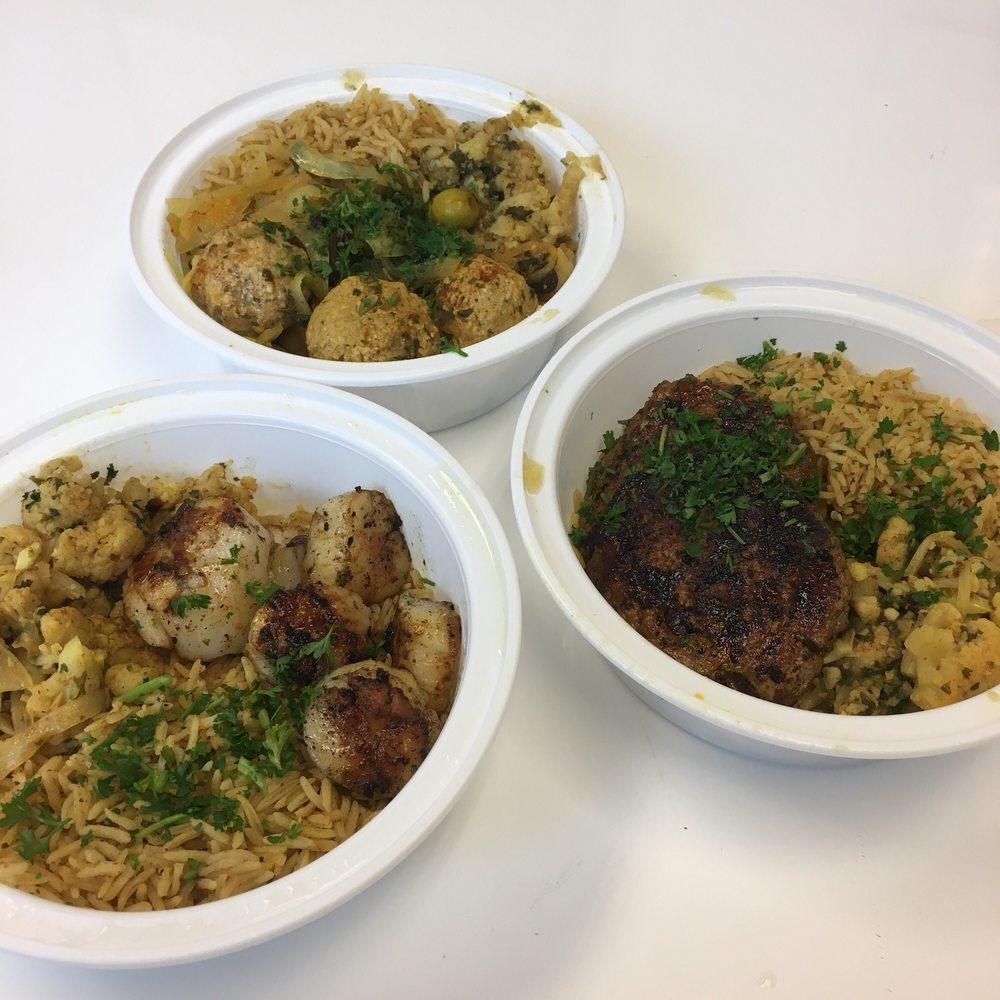 Food from Tara Kitchen