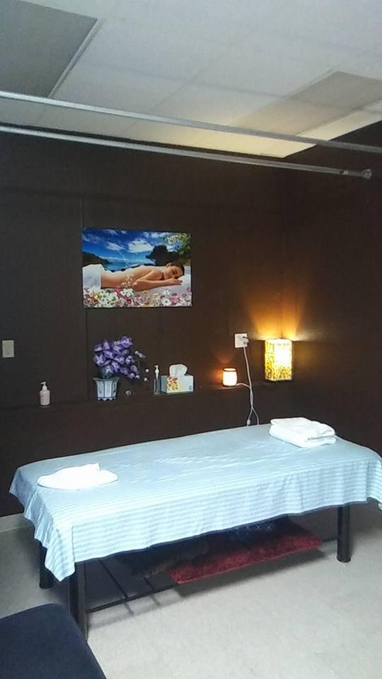 Anacortes Foot Spa: 910-A 11th Street, Anacortes, WA