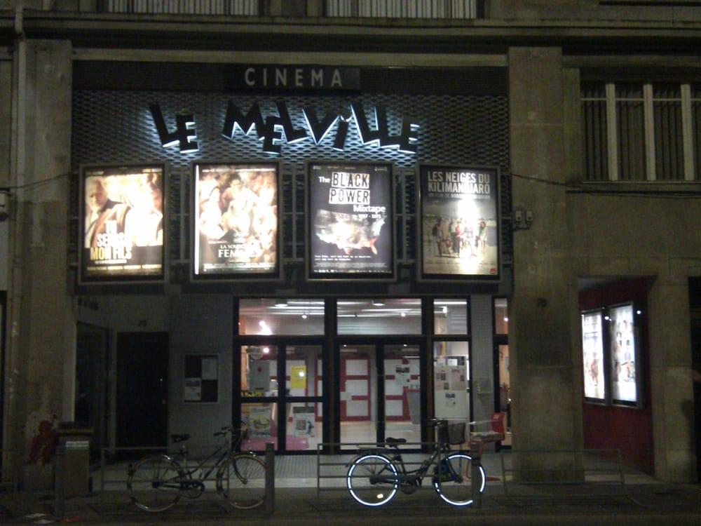 cinema le melville de rouen closed 14 reviews cinema. Black Bedroom Furniture Sets. Home Design Ideas