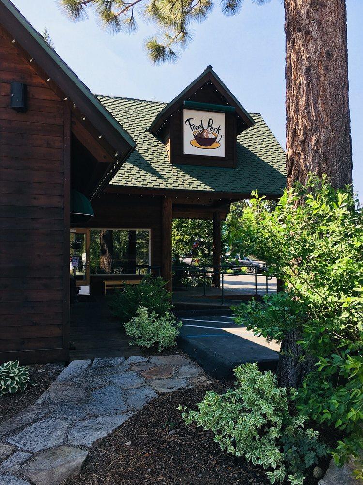 Freel Perk Coffee Shop - 85 Photos & 109 Reviews - Coffee