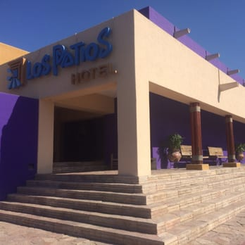 Bon Photo Of Hotel Los Patios   Cabo San Lucas, Baja California Sur, Mexico