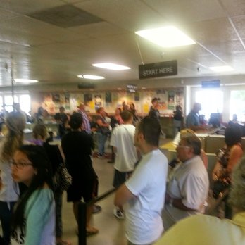 Photo Of Dmv Norco Ca United States This Location Was Badly