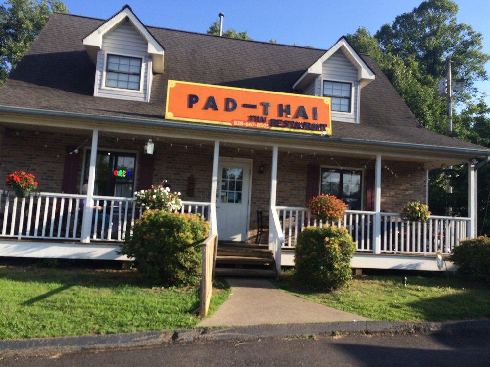 Pad Thai - Asheville: 18 Sardis Rd, Asheville, NC