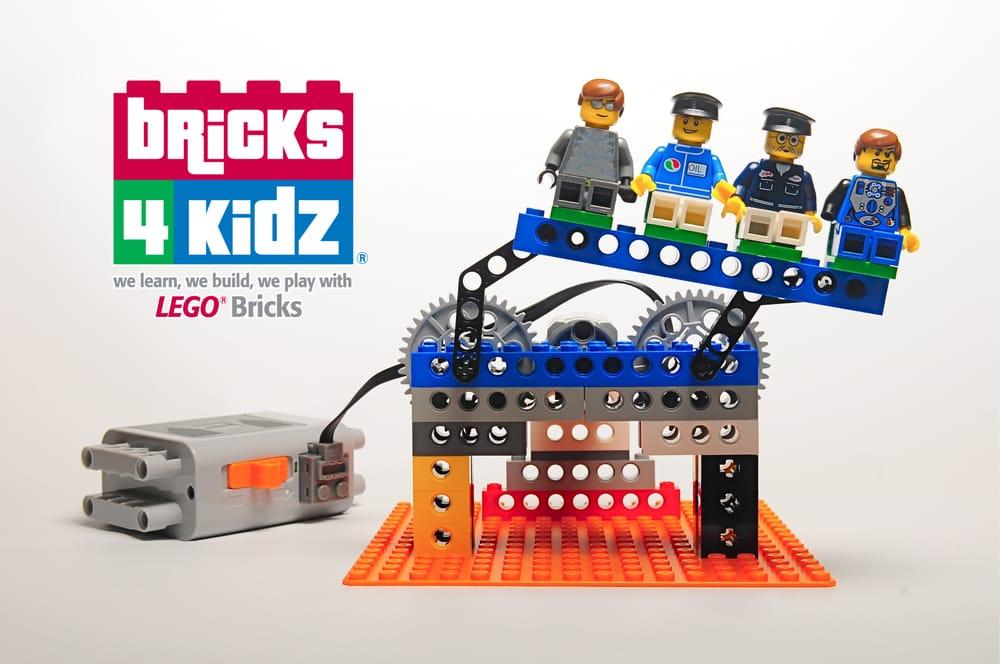 Bricks 4 Kidz - Ashburn/Leesburg: 44025 Pipeline Plz, Ashburn, VA