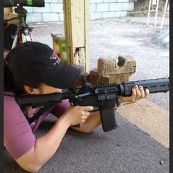 "B A B S Firearms Training ""For Women, By Women"" - 13 Photos"